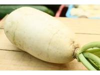 白蘿蔔是「天然美白藥」? 專家:它的維生素C並不多