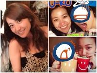 前AKB48大島優子驚洩親密床照?「帥男友」PO照反擊