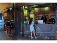 獨/西門町直擊《魔獸世界:德拉諾之霸》聯名飲料店