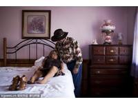 攝影故事/人生真相! 充氣娃娃和她的男人們