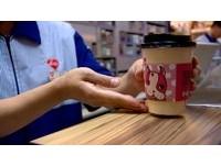 「寄杯」手寫發票 超商防消費者竄改附明細比對