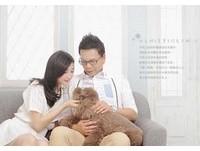 合拍公益月曆助浪犬 沈玉琳妻與4媽咪同時懷孕報喜