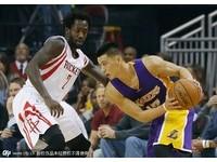 NBA/無畏外界批評 哈登:林書豪像個勇士