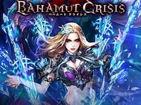 3D召唤RPG《巴哈姆特:危機》體驗即時戰鬥的快感