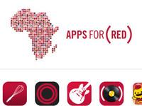 買遊戲做公益 世界愛滋日《Apps for (RED)》開跑