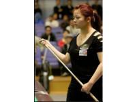 19歲「無敵妹」3大撞球冠軍 奪生涯首次日本大滿貫