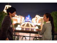 香港迪士尼推微電影 林依晨、林俊傑演出《幸福》