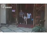 溫州「酷似楊冪」女子遭到撿屍 舊識拍下裸照勒索100萬