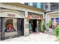 連服務生都是印度人!天母道地印度風情的坦都印度餐廳