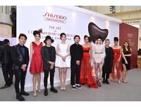 美型髮藝寫真大賞 演繹亞洲女性之美