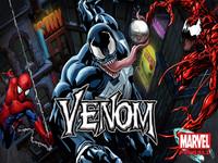 《Marvel Pinball》蜘蛛人彈珠檯上再戰死對頭「毒液」