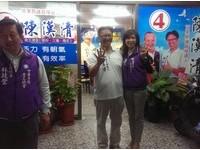 每票500元 苗議員候選人陳漢清賄選收押