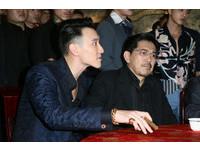 18年前曾跟李奧納多賭錢 高捷:早知道叫他來台灣找我