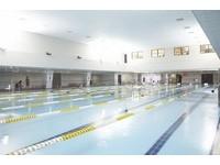 中正運動中心禁穿拖鞋 體育處:為維護整潔和泳客安全《ETtoday 新聞雲》