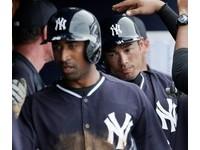 MLB/川崎宗則心碎了? 前洋基努奈茲:一朗是我的人