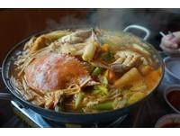 韓國冬季必吃的新鮮海鮮 河豚湯飯、辣蟹湯一網打盡