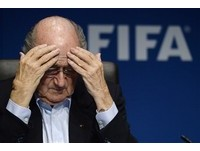 國際足球/FIFA受醜聞影響 多家贊助商決定不再贊助