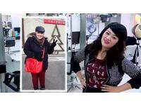 朋友罵「死胖子」她哭了 女髮型師8個月甩41kg