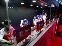 《英雄聯盟》IEM 台北資格賽 HKES vs. PKP 強勢之路