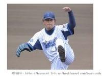 日職/寧當餵球投手 前日本王牌藤井秀悟意外引退