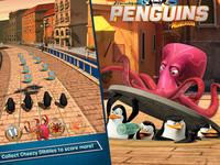 《馬達加斯加爆走企鵝》電影同名跑酷手遊 雙平台上架