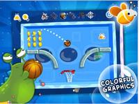 綠蝸牛外星人也想打NBA《Swish 》上架iOS