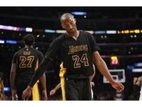 NBA/送對手投籃空檔 Kobe:搬石頭砸自己