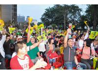 中市/市議員當選名單出爐 民進黨27席國民黨28席
