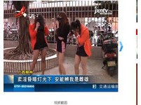 大陸廣西破獲男扮女裝賣淫 嫖客玩過還不知道是男的!