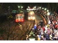 阿里山森鐵元旦車票18日開賣 觀日列車20日開賣團體票