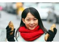 濟南「最美地瓜妹」王豔紅 街頭賣烤番薯救血癌哥