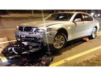 頂級重機杜卡迪遭BMW「硬上」 維修費破50萬