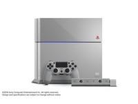 PlayStation 4 20週年紀念版售15,980元!是粉絲才能買