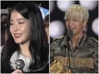 MAMA/得獎名單公布! 太陽、IU樂奪最佳男女歌手