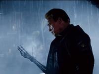 《魔鬼終結者5》預告!阿諾回歸戰《權力遊戲》龍母