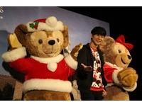 香港迪士尼微電影將播出 林俊傑:像回到童年幸福感