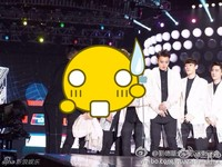 「華神」劉德華頒獎遭辱?韓男團EXO單手接獎挨轟無禮