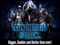 射擊3D續作《GUN ZOMBIE 2 》射爆僵屍頭