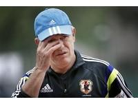 國際足球/亞洲盃表現差 日本男足總教練阿吉雷下台