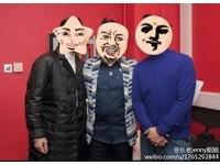 譚詠麟+劉德華+陳奕迅! 三大重磅男神凍齡合照曝光