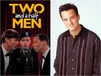 10年劇《男人兩個半》將收播 《六人行》錢德新劇上陣