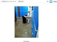 安徽少婦違規帶5歲兒進女浴場 遭人偷拍全裸背影PO網