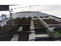 曼谷湄南河畔最高「爛尾樓」 瑞典男上吊7天沒人知