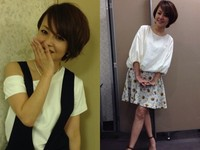 不怕難產30小時 「早安少女組」41歲中澤裕子再懷孕!