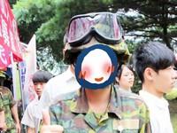 2015年募兵月曆主角 542旅上兵吳姿儀:女性也可從軍