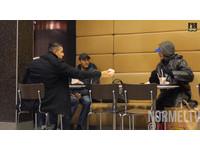 麥當勞街頭實驗:街友來討你被託付看管的食物怎麼辦?