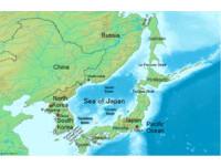 韓國不爽! IKEA下架印「日本海」世界地圖