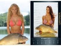 網傳裸妹讓鯉魚「緊貼乳首」 鄉民抓狂:想當那條魚!