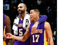 NBA/林書豪當替補陷低潮 史考特:要打得聰明