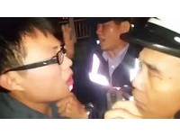 求婚太吵被驅散嗆「了不起?」 警察對空鳴槍惹爭議